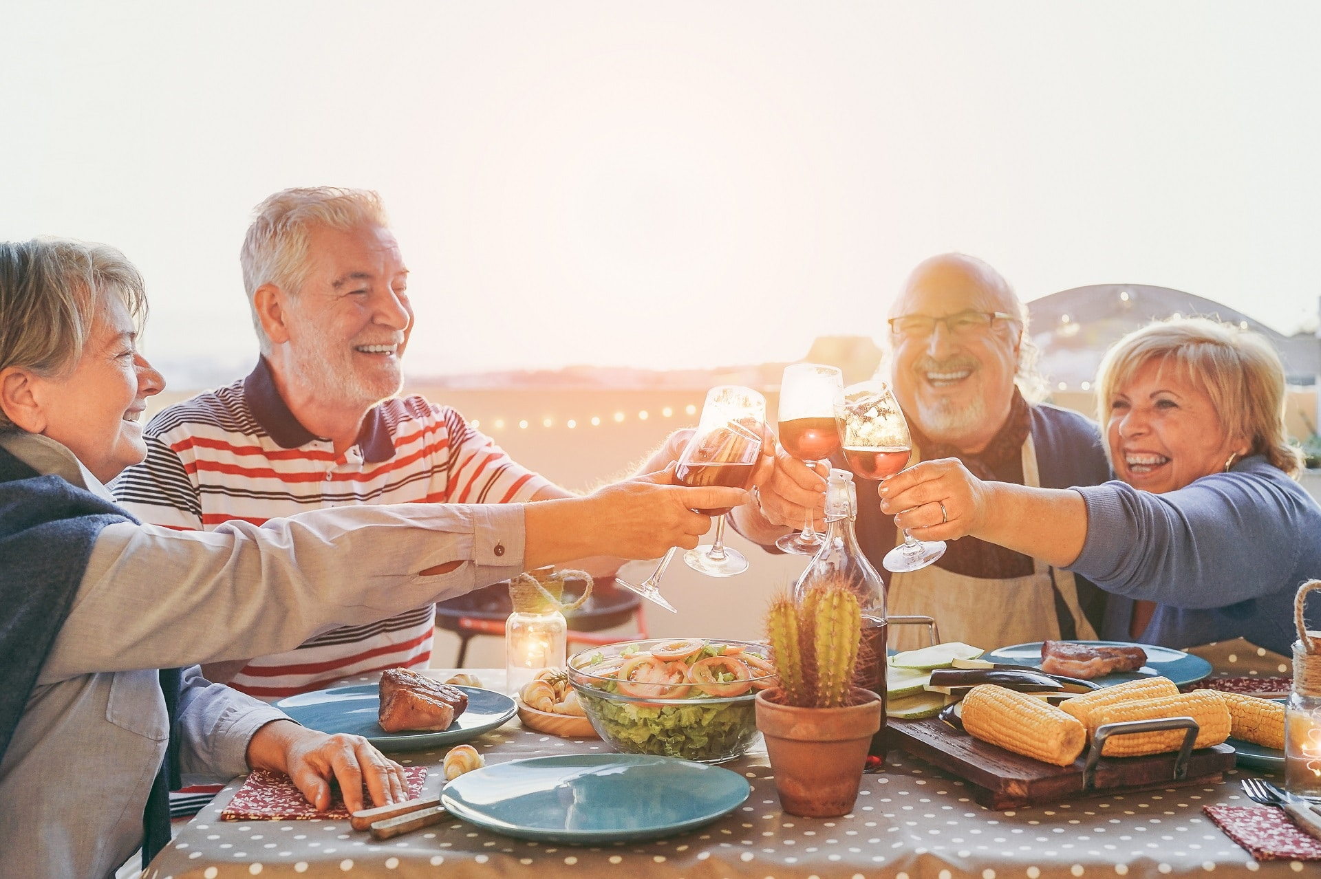 20 Things to Do When Retired & Bored   GoodLife