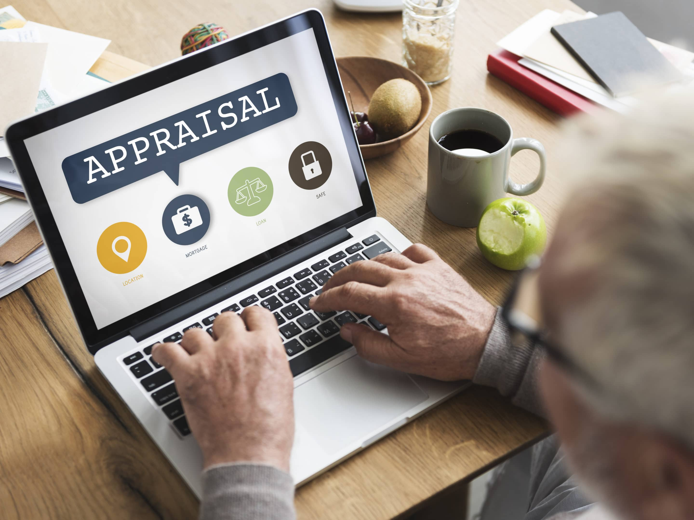 FHA Appraisal Checklist for Reverse Mortgages – GoodLife
