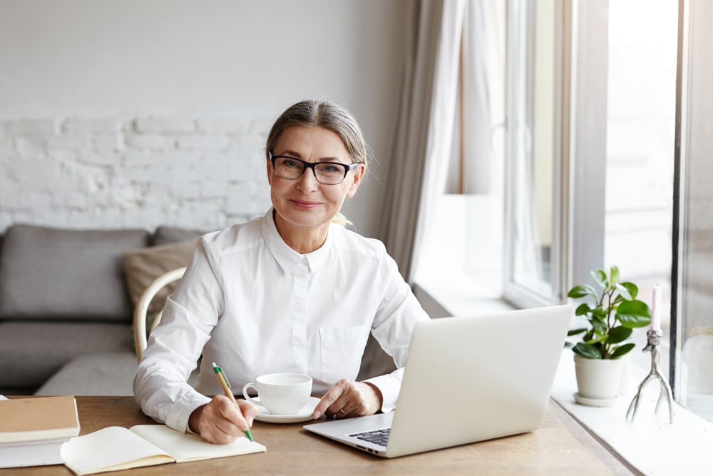 19 Best Part Time Jobs for Retirees and Seniors