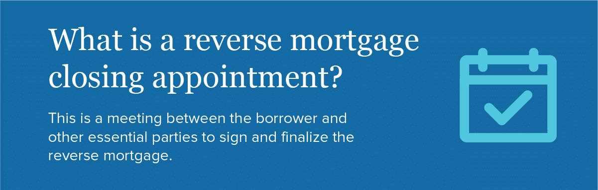 Reverse-mortgage-closing-documents