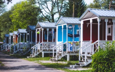 Can You Get a Reverse Mortgage on a Manufactured or Mobile Home?